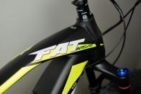 Fantic Integra Fat (Fluo) My 19