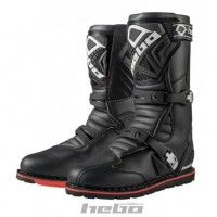 BUTY TRIAL HEBO TECHNICAL 2.0 NATURAL BLACK  LEATHER HT1012
