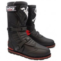 BUTY TRIAL HEBO TECHNICAL 2.0 BLACK MICRO HT1013