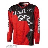 KOSZULKA HEBO ENDURO /CROSS SWAY Jersey mx Collection ROZMIAR L