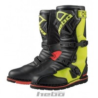 BUTY TRIAL HEBO TECHNICAL 2.0  LIMA