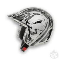 "Kask Airoh Rock RC100 Trials limited edition ""M"" 900 gr."