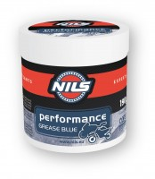 Nils Performance Grease Blu 190gr - universal grease