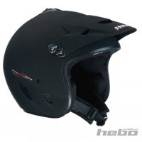 ZONE Junior trial Helmet
