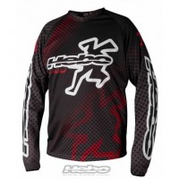 2016 Trial PRO jersey