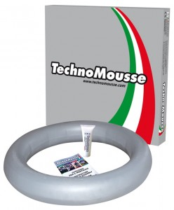 Technomousse Enduro Rear Mousse 120/90/18