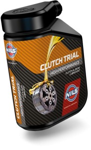 OLEJ CLUTCH TRIAL 1 L
