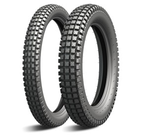 Opona Michelin Trial X Light Competition 120/100 R 18